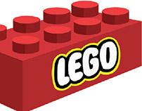 New Lego Logo