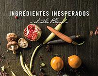 Ingredientes inesperados