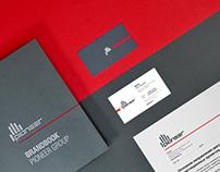 Identity and brandbook
