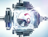 Nexx-Helmets - Switx SX.10