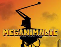 Meganimatie