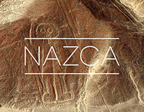 A Shelter in Nazca