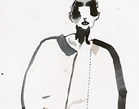 Stella McCartney / illustration
