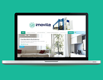 Imoville Website