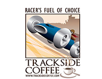 Trackside Coffee