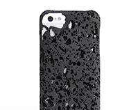 Volcanic Rock pattern for phone cases