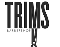 Trims Barbershop
