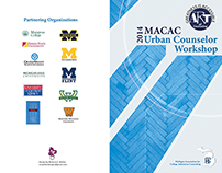 2014 MACAC Urban Counselor Workshop Booklet