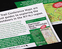 NY-NJ Trail Conference Membership Appeal Mailing