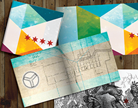 Chicago Identity | visual research