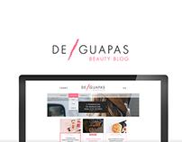 Redesign Deguapas