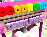 doodleland theme park