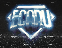 Ecaru - Logo Animation