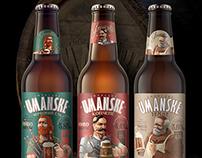 Umanske beer