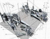 Fragmented Architecture Landscape