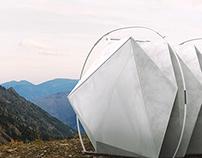 Noshi Tent