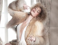 Marlena Szoka for Harper's Bazaar