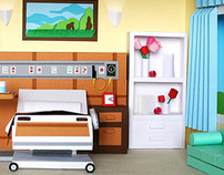 Hospital (O The Oprah Magazine)