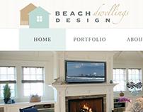 Beach Dwelling Design