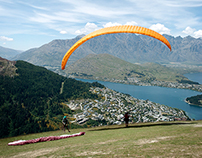 Queenstown (NZ)