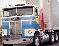 70 Years of Innovation | Freightliner Social Media