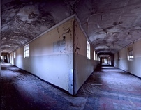 Severalls Hospital _Interiors