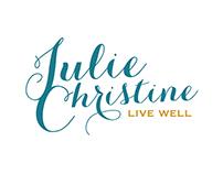 Julie Christine Realty Branding
