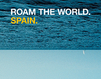 ROAM THE WORLD – SPAIN