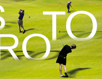 Golf - Atlas Pro Tour -2012