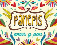 """Panepis """"amor y pan"""""""