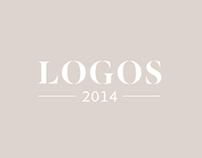 Hand-Lettered Logos