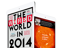 WIRED World in 2014 Digital Edition