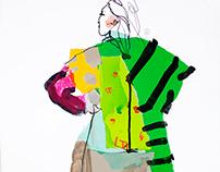 Fashion / sketches