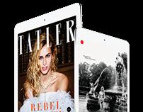 Tatler - Digital Editions