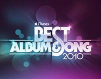 Best Album & Song 2010