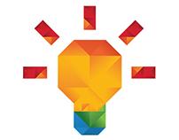 Tangram icons