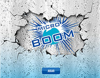 Web - Becker Ice Beer / Micro Boom
