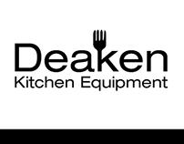 Deaken logo 2014