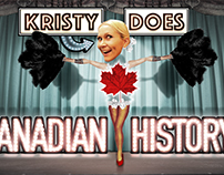 kristy does canadian history