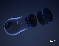 Nike Molecule