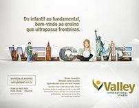 Campanha Valley International School