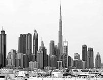 Tri Fold - Majlis Dubai