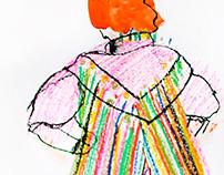 Fashion / sketches II