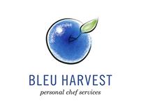 Bleu Harvest
