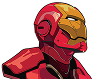 Iron Man ( civil war serie )