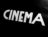 CINEMA magazine logo