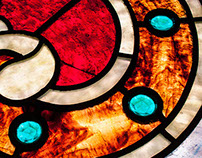 Stained Glass Details