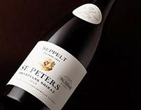 Seppelt Wines for Sage Creative
