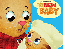 PBS Kids – Daniel Tiger's Neighborhood