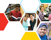 GCU Undergraduate Catalog 2014-15 Cover